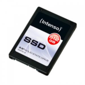 "DISCO DURO 512GB 2.5"" INTENSO SSD TOP SATA3"