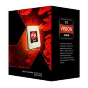 PROCESADOR AMD FX-9590 4.7GHZ SKT AM3+ 220W 16MB WOF