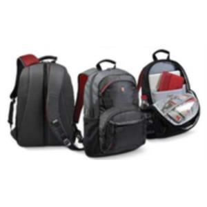 "MOCHILA PORTATIL PORT 15.6"" HOUSTON NEGRA"