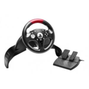 VOLANTE + PEDALES THRUSTMASTER T60 RACING WHEEL PS3