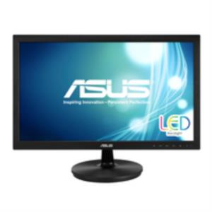 "MONITOR 21.5"" ASUS VS228HR LED 1920X1080 HDMI/DVI/VGA NEGRO"