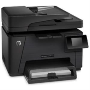 IMPRESORA HP LASERJET PRO M177FW LASER COLOR MULTIFUNCION WIFI FAX