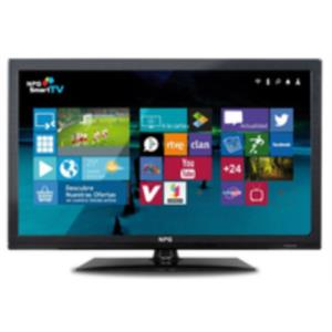 "TV LED SMART TV 39"" NPG + MANDO QWERTY MOTION"