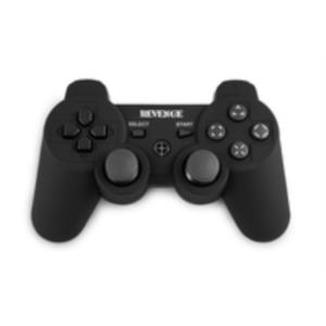 GAMEPAD B-MOVE BG REVENGE PS3 / PC GAMING NEGRO