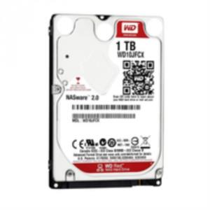 DISCO DURO PORTATIL 1TB WD SATA3 16MB INTELLIPOWER RED