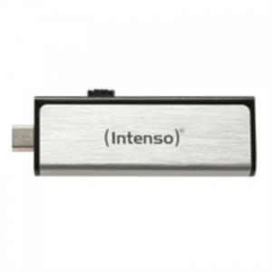 MEMORIA 8 GB REMOVIBLE INTENSO MOBILE LINE USB 2.0 MICRO USB