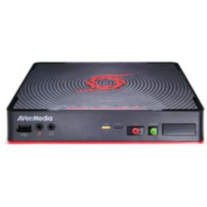 CAPTURADORA DE VIDEO AVERMEDIA GAME CAPTURE HD 2 EXTERNA