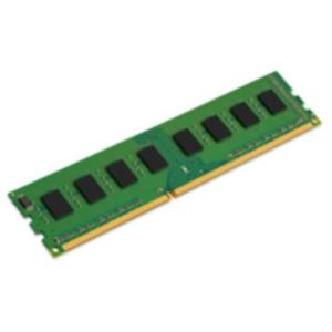 MEMORIA 4 GB DDR3 1600 KINGSTON VALUE CL11
