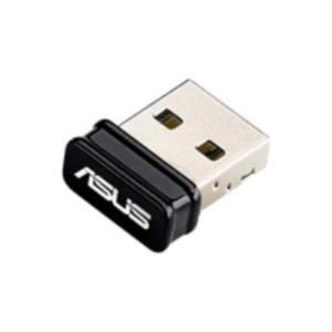 TARJETA DE RED INAL. ASUS USB N150 NANO WIRELESS