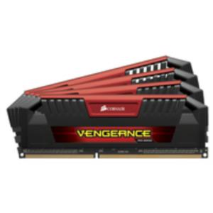 MEMORIA KIT 32 GB (4X8 GB) DDR3 2400 CORSAIR VENGEANCE PRO CL11