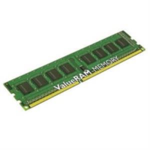 MEMORIA 2 GB DDR3 1600 KINGSTON SINGLE RANK CL11