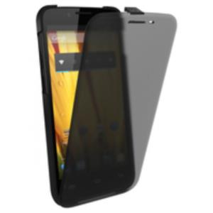 "FUNDA SECOND SKIN SMARTPHONE 5"" HD BQ AQUARIS NEGRO"