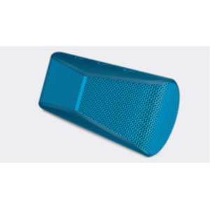 ALTAVOCES 1.0 LOGITECH BLUETOOTH X300 BLUE