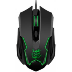 RATON B-MOVE OPTICO VYPER GAMING NEGRO USB 3200DPI