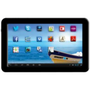 "TABLET BRIGMTON BTPC-905QC QUAD 9"" CAPACITIVA/8GB/ANDROID 4.2/WIFI/NEGRO"