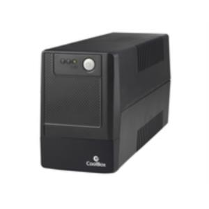 SAI 800 VA COOLBOX GUARDIAN 800 NEGRO