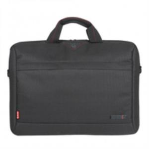 "MALETIN PORTATIL 15.6"" NEGRO PLUS-MODERN TECHAIR TAN1202"