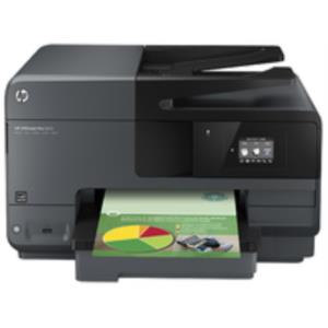 IMPRESORA HP OFFICEJET PRO 8615 MULTIFUNCION WIFI FAX