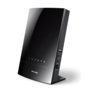 ROUTER INAL. TP-LINK DUAL BAND AC750 4 PUERTOS 5GHZ 300MBPS