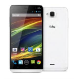 "TELEFONO MOVIL LIBRE WIKO SLIDE 5.5""/QUAD CORE 1.3GHZ/1GB RAM/4GB/ANDROID 4.4/BLANCO"