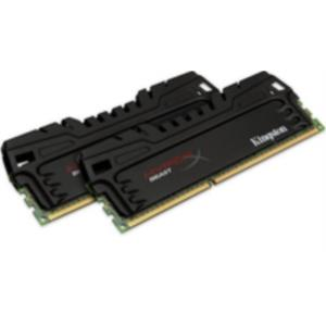 MEMORIA KIT 8 GB (2X4 GB) DDR3 2400 KINGSTON HYPERX BEAST T3 CL11