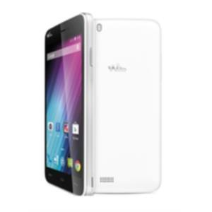 "TELEFONO MOVIL LIBRE WIKO LENNY 5""/ANDROID 4.4/4GB/BLANCO"