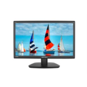 "MONITOR 21.5"" HANNS.G HS221HPB LED IPS 1920x1080 HDMI MULTIMEDIA NEGRO"
