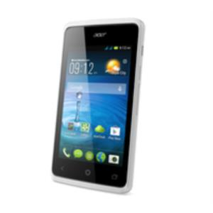 """TELEFONO MOVIL LIBRE ACER Z200 DUO 4""""/ANDROID 4.4/4GB/BLANCO"""