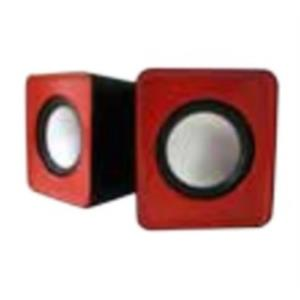 ALTAVOCES 2.0 APPROX APPSPX1R 5W ROJO