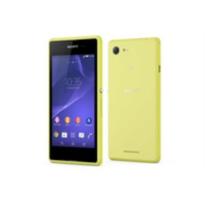 "TELEFONO MOVIL LIBRE SONY XPERIA E3 4.5""IPS/4G /QUAD CORE 1.2GHZ/RAM 1GB/4GB/ANDROID 4.4/LIMA"