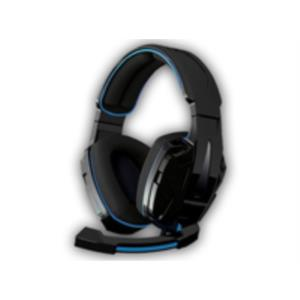 AURICULARES + MICRO B-MOVE XONAR PC/PS4 NEGRO