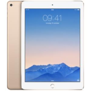 IPAD AIR 2 16GB WIFI + 4G ORO