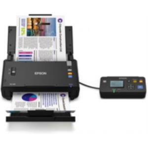 ESCANER EPSON WORKFORCE DS-520N DUPLEX AUTOMATICO