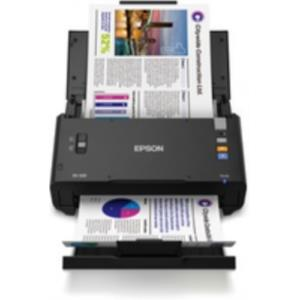 ESCANER EPSON WORKFORCE DS-520 DUPLEX AUTOMATICO