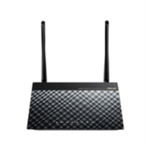 ROUTER INAL. ASUS 4 PUERTOS DSL-N12E 300MBPS ADSL2+