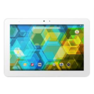"TABLET BQ READER EDISON3 3G QUAD CORE 10.1"" IPS/32GB/CORTEX A7 1.3GHZ/RAM 2GB/ANDROID 4.4/BLANCA"
