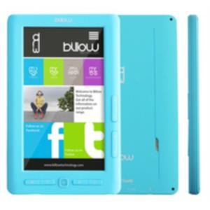 "LIBRO ELECTRONICO 7"" BILLOW E2TLB 4GB AZUL"