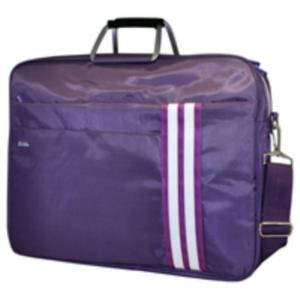 "MALETIN PORTATIL 16"" EVITTA VIVE PURPLE"
