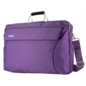 "MALETIN PORTATIL 16"" EVITTA XTREME PURPLE"