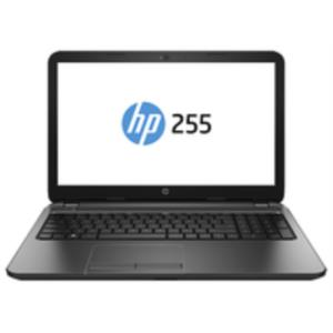 "PORTATIL HP 255-G3 AMD E1-2100 1.0GHZ/4GB DDR3/1TB/15,6""/W8.1 BING"