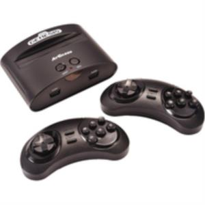 CONSOLA RETRO WIRELESS MEGADRIVE SONIC 25TH