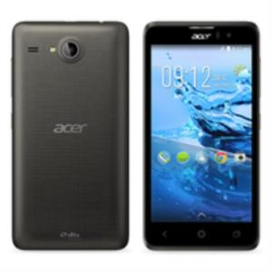 "TELEFONO MOVIL LIBRE ACER Z520 5""HD/QUAD CORE 1.3GHZ/1GB RAM/8GB/ANDROID 4.4/NEGRO"