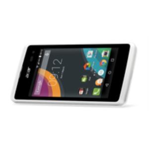 "TELEFONO MOVIL LIBRE ACER LIQUID Z220 4""/DUAL CORE 1.2GHZ/1GB RAM/8GB/ANDROID 5.0/BLANCO"