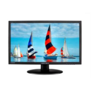 "MONITOR 22"" HANNS.G HS225HPB LED IPS 1920x1080 HDMI/VGA MULTIMEDIA NEGRO"