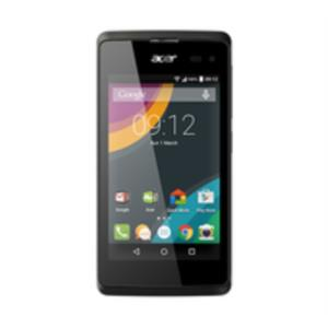 "TELEFONO MOVIL LIBRE ACER LIQUID Z220 4""/DUAL CORE 1.2GHZ/1GB RAM/8GB/ANDROID 5.0/NEGRO"
