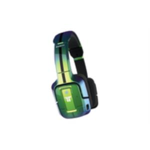 AURICULARES + MICRO TRITTON SWARM VERDE CABLE/BLUETOOTH