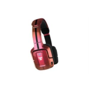 AURICULARES + MICRO TRITTON SWARM ROSA CABLE/BLUETOOTH