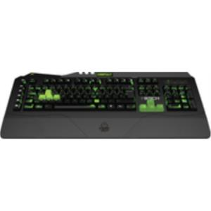 TECLADO KEEP OUT F89CH GAMING RETROILUMINADO GAMING USB