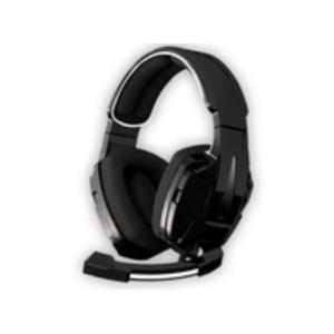 AURICULARES + MICRO B-MOVE XONAR X7 PC/PS4 NEGRO