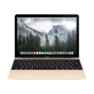 "PORTATIL APPLE MACBOOK CORE M 1.1GHZ/8GB/FLASH 256GB/12""/MAC OS X YOSEMITE/ORO"